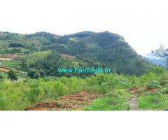 26 Acres Farm Land for Sale Near Poombarai