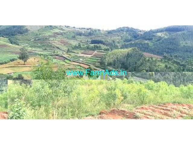 26 Cents Farm Land for Sale Near Poombarai