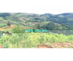 26 Cents Farm Land for Sale Near Poombarai