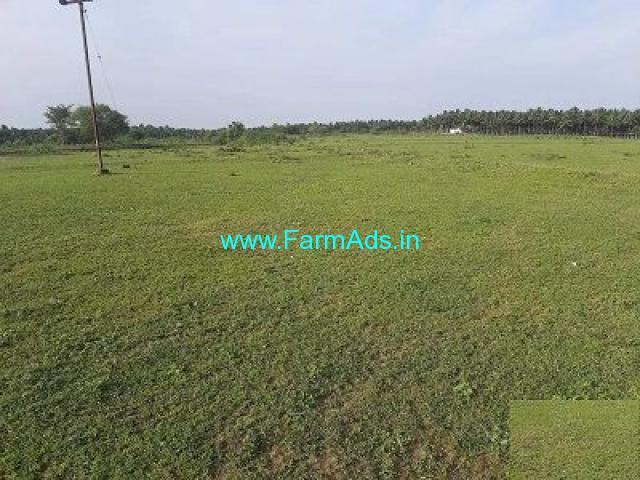 10 Acre Farm Land for Sale Near Gudimangalam