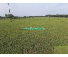 10 Acre Farm Land for Sale Near Gudimangalam