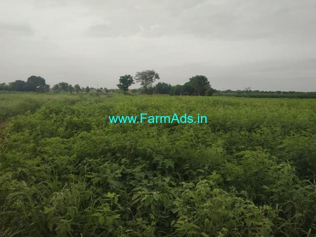 5 Acre Farm Land for Sale Near Keshampet