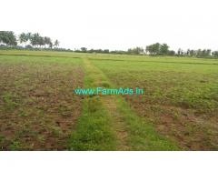 18 Acres Of Agricultural Land For Sale At Kanchipuram