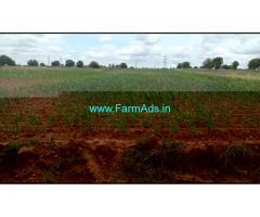 4 Acre Farm Land for Sale Near Shivapura