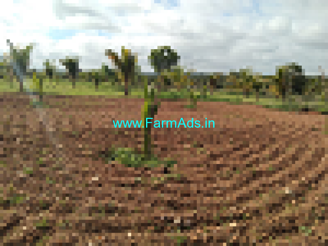 4 Acre Agriculture Land for Sale in Doddahennegere, Handanakere