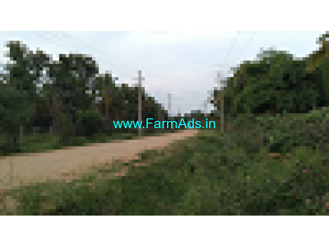 2 Acre Agriculture Land for Sale in Doddahennegere, Handanakere