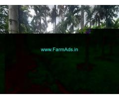 3.30 Acre Farm Land for Sale Near Narasimharajapura