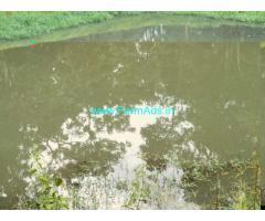 10 Acre Farm Land for Sale Near Mudigere