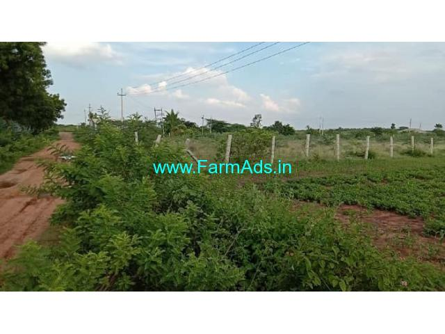 3 Acre Land for Sale Near Hiriyur