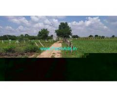 12 Gunta Land for Sale Near Moinabad. Nakkalapalle village