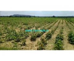 23 Acre Farm Land for Sale Near Jangaon