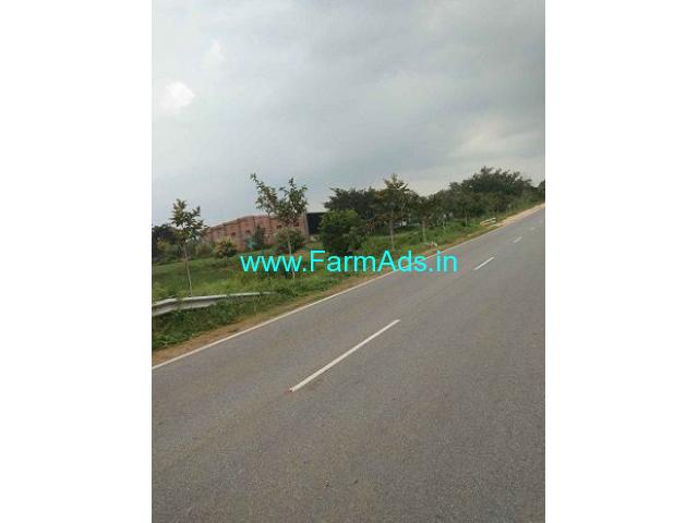 5 Acres Of Agriculture Land For Sale At Magadi
