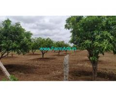1.5 Acre farm land for sale at Alur