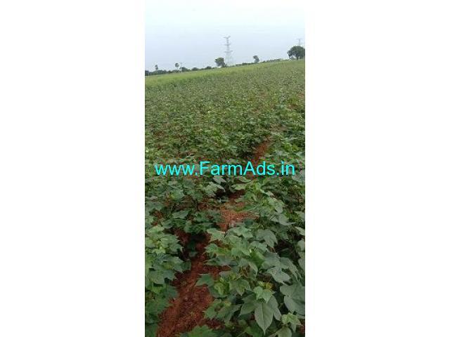 5 Acre Farm Land for Sale Near Motakondur.