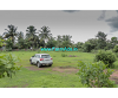 1.25 Acre Agriculture Land for Sale near Kaikamba,Bajpe Kolambe Panchayat