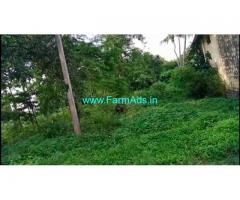 14 Acres Farm land for sale near Melmaruvathur