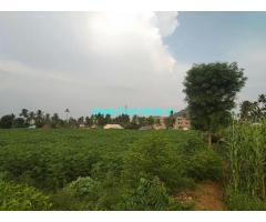 5 acres of agriculture land for sale at Singipuram, Vazhapady, Salem.