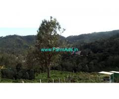 2.50 Acre Land For Sale at Ooty - Nerkombai. Nilgiris