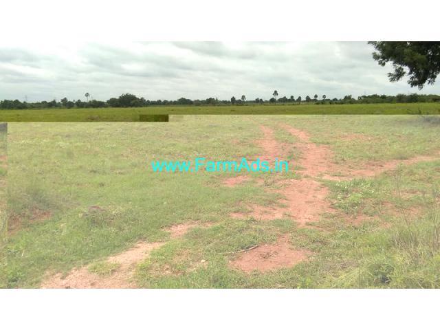 110 Acre Agriculture Land for Sale in Venkatampeta