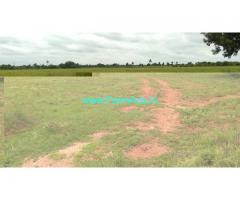 110 Acre Agriculture Land for Sale in Venkatampeta