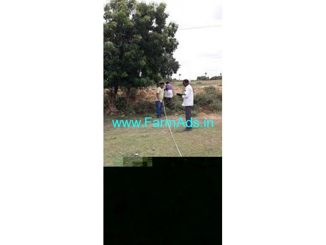 16 Acre Farm Land for Sale Near Punjai, Uthiramerur - Kanchipuram