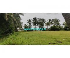 2.5 Acre Farm Land for Sale Near Guduvancheri