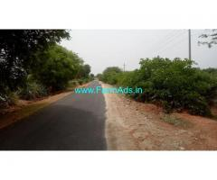 15 Acre Farm Land for Sale Near Sira, Tumkur