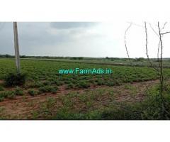 3 Acre Farm Land for Sale Near Hiriyur