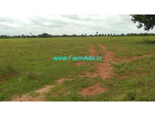 10 Acre Farm Land for Sale Near Nagireddypally