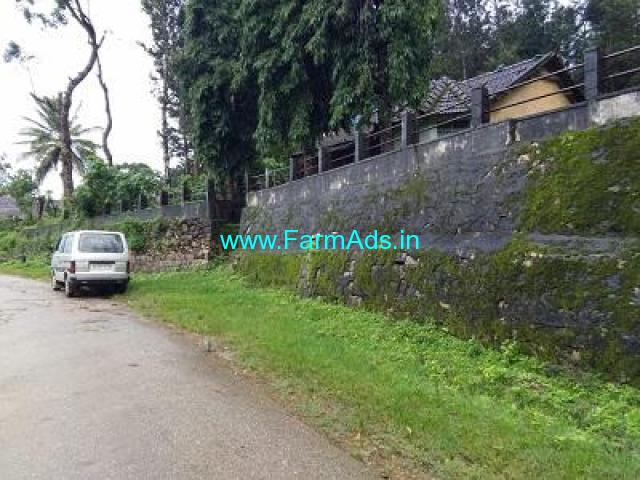15 Acre Coffee Land for Sale Near Chikmagalur