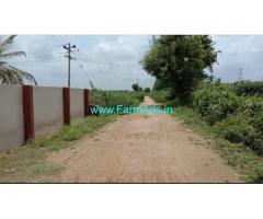 6 Acre Farm Land for Sale Near Hiriyur