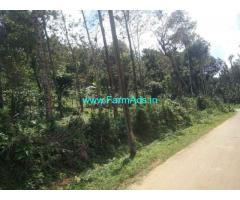 5 Acre Agriculture land for Sale near Mangalore near Mangalore Highway
