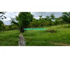 6.5 acre farm house property for sale in Guldlupete Taluk