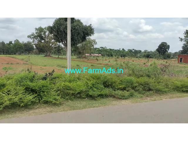 5 acre 30 gunta ready farm with farm house for sale at Maddur