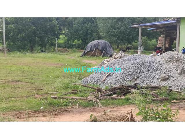 3 Acres 24 gunta farm land for sale at Kallabela Hobli, Sira Taluk