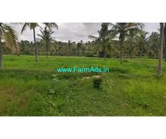 10 Acres agriculture farm land for sale at Bukapattana Hobli, Sira Taluk