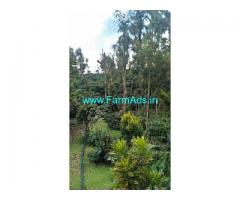 3.1 Acres Agriculture land for sale in Renjala, Alangar, Moodbidri.