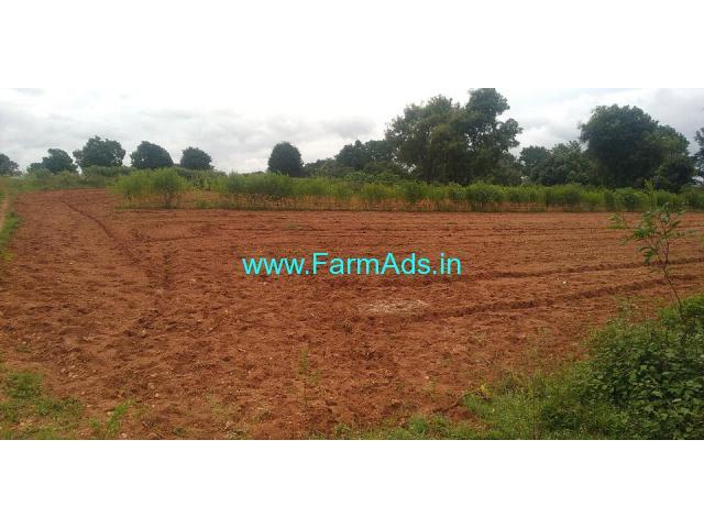 15 Guntas farm Land for Sale in Bogadi-Gaddige Route,