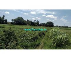 13 Cents Land for sale at Hanumanthapuram, Chengalpattu