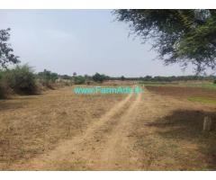 2 acers 15 guntas Agriculture land for sale 12 km from keesera gutta
