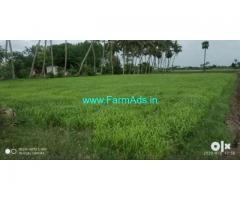 10 Acres farm land for sale at Attur Taluk, Salem District