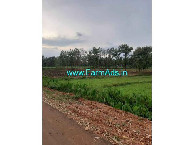 2.15 Acres Agriculture Farm land for sale in Mandya.