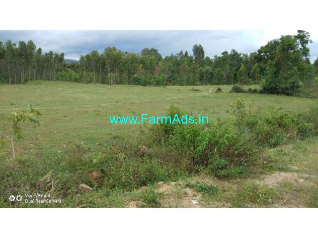 3 Acres agriculture Farm land for sale at  Mysore