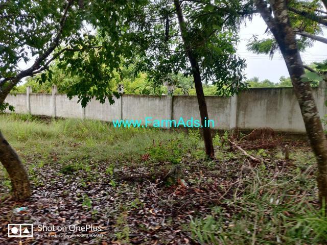 1 Acre Farm land sale in Near Chennai ECR