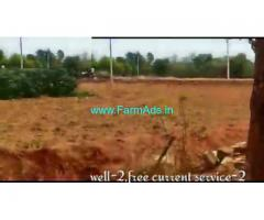 400 Acres Farm Land For Sale In Vellamatam, Thoothukudi