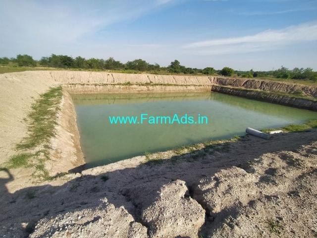 6.25 Acres farm land in Irumbedu village. 13 km from chengalpet