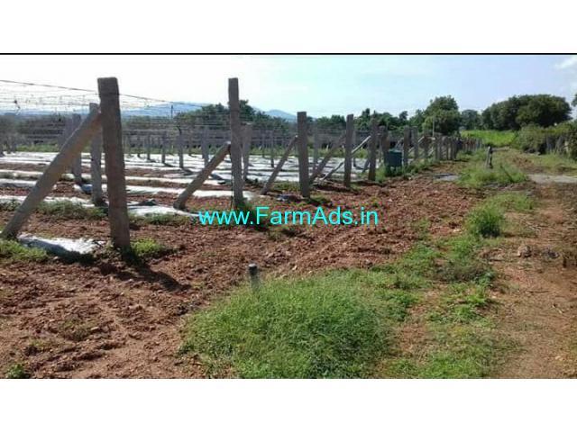 63 acer land for sale near Doddaballapur Arodi village
