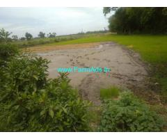 2.75 Acres Farm Agriculture land for sale at Kumbakonam in Swamimalai