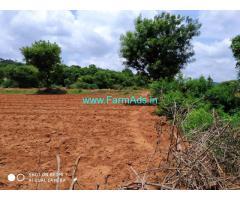 2 Acres  26 Gunta Agriculture land for sale in kanakapura - Sangam Road.