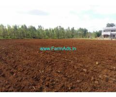 1.16 Acre NH Attached land for sale on Dobbaspet - Doddaballapura Rd